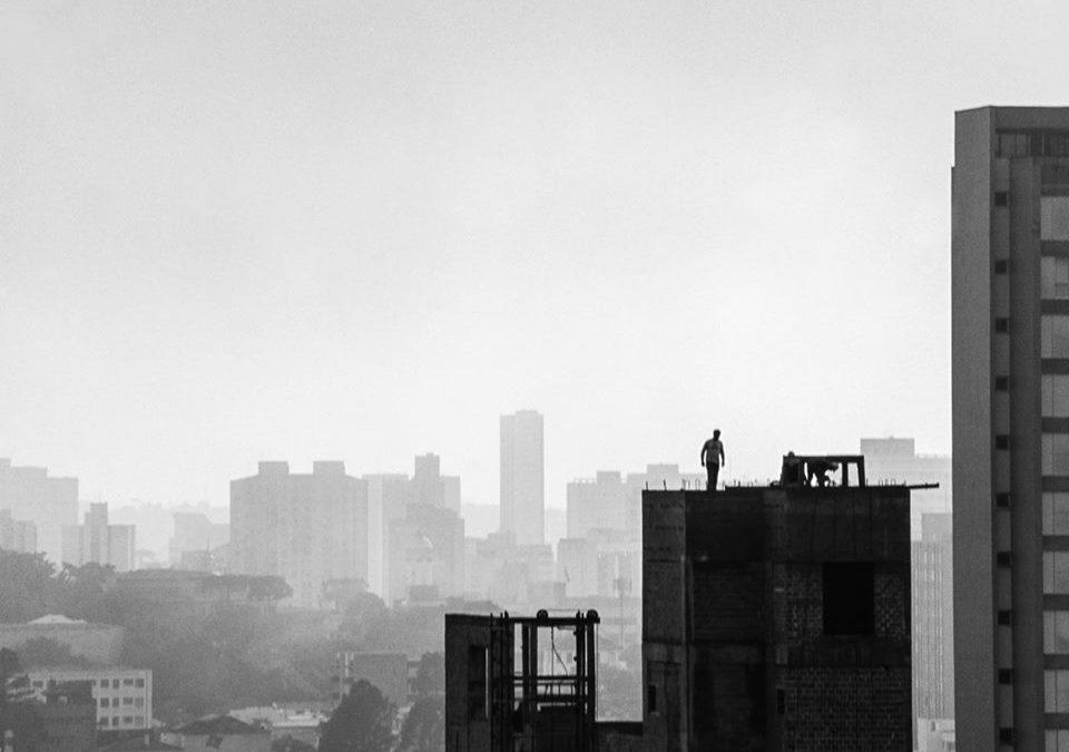 Curitiba do alto: exposição sobre a capital abre segunda etapa com fotos inéditas