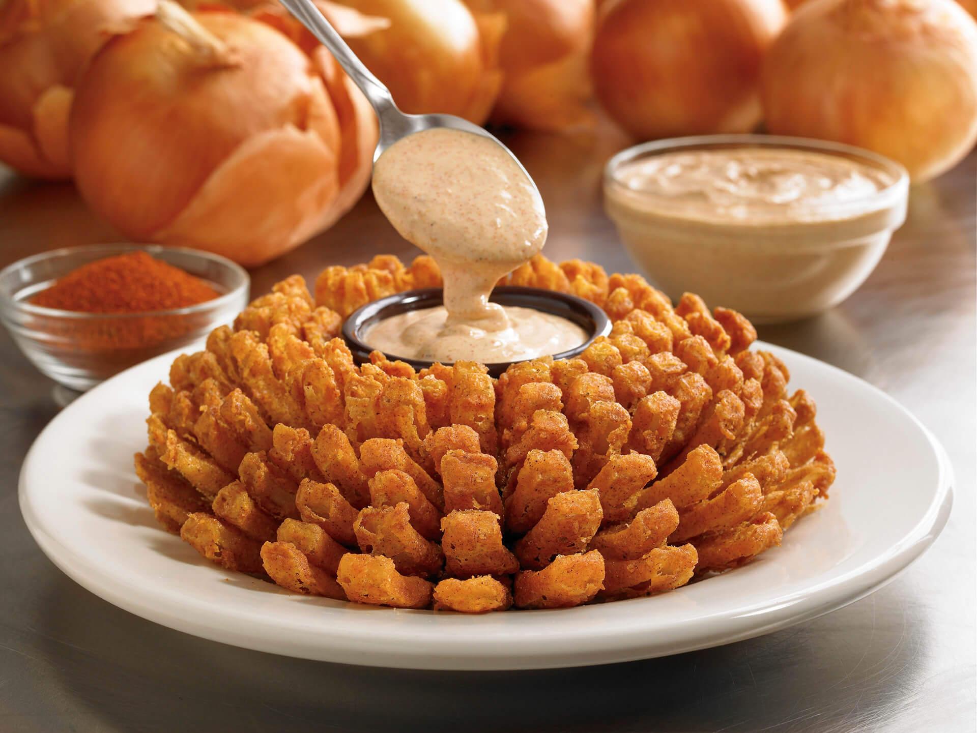 Bloomin-Onion