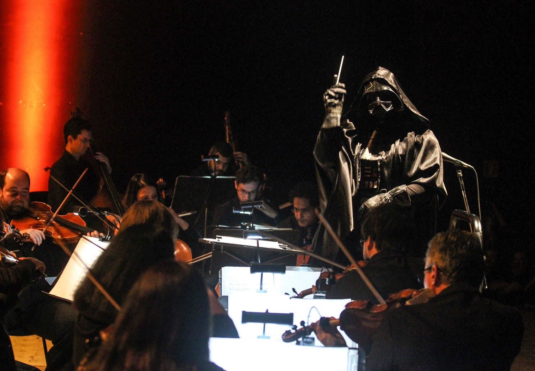 OFC Darth Vader