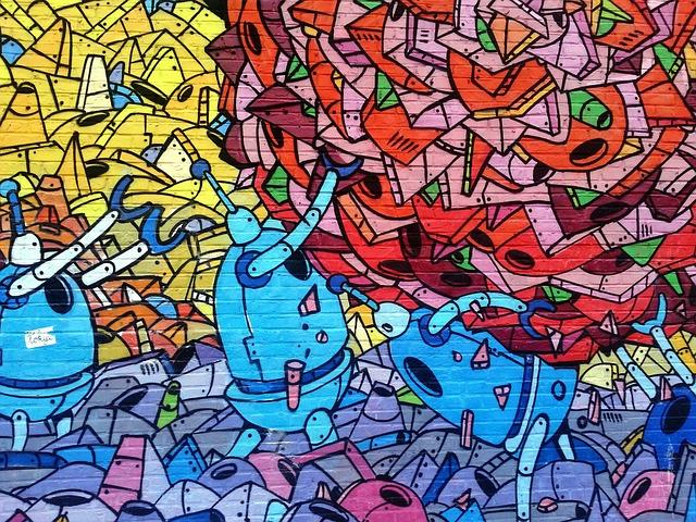 oficina de graffitti