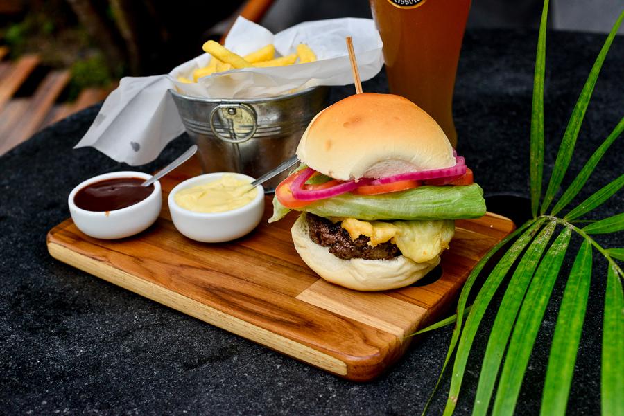 hamburgada