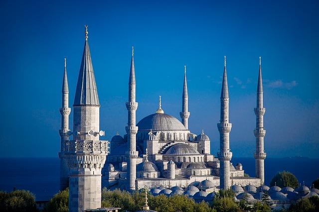 Turquia a partir de R$ 1300