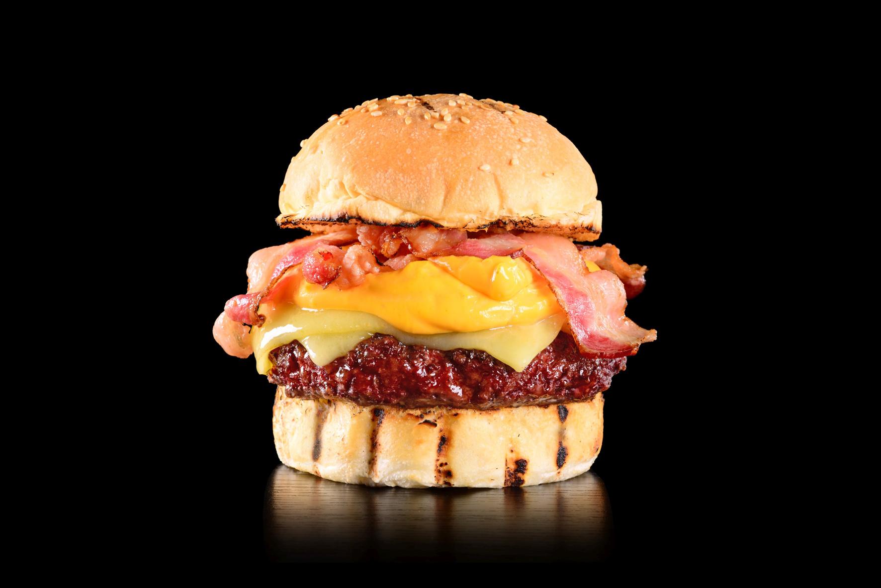 Hellburger - JPL Burgers