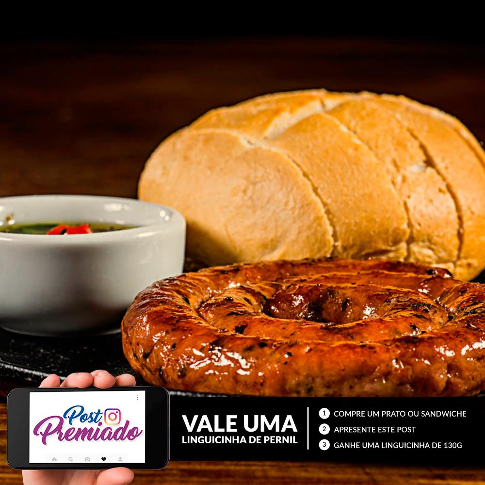 Madero promoção