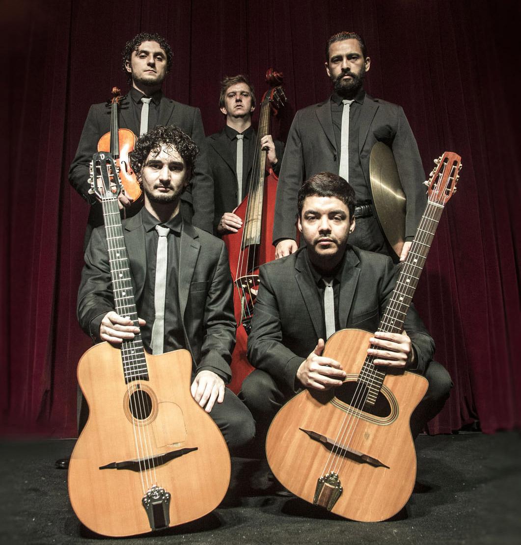 Jazz Quinteto Cigano no C La Vie (3) (1)