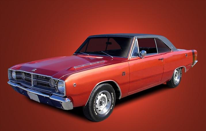 Dodge Dart 1968 - 1