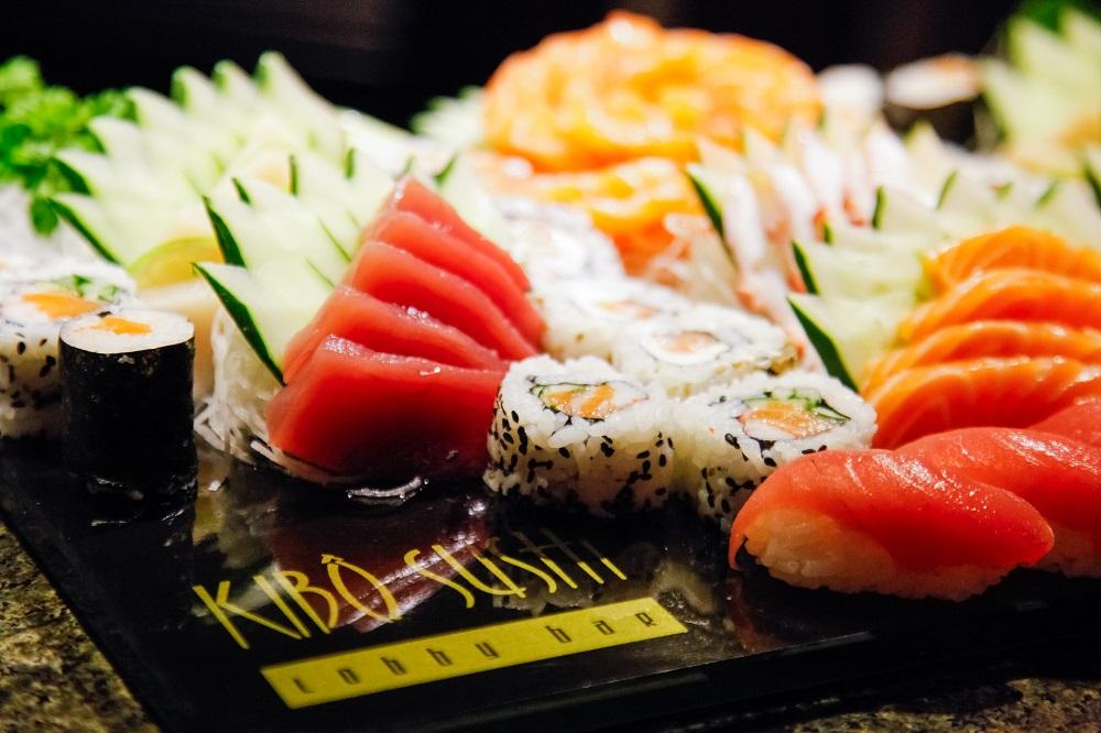 Kibo Sushi - 0015