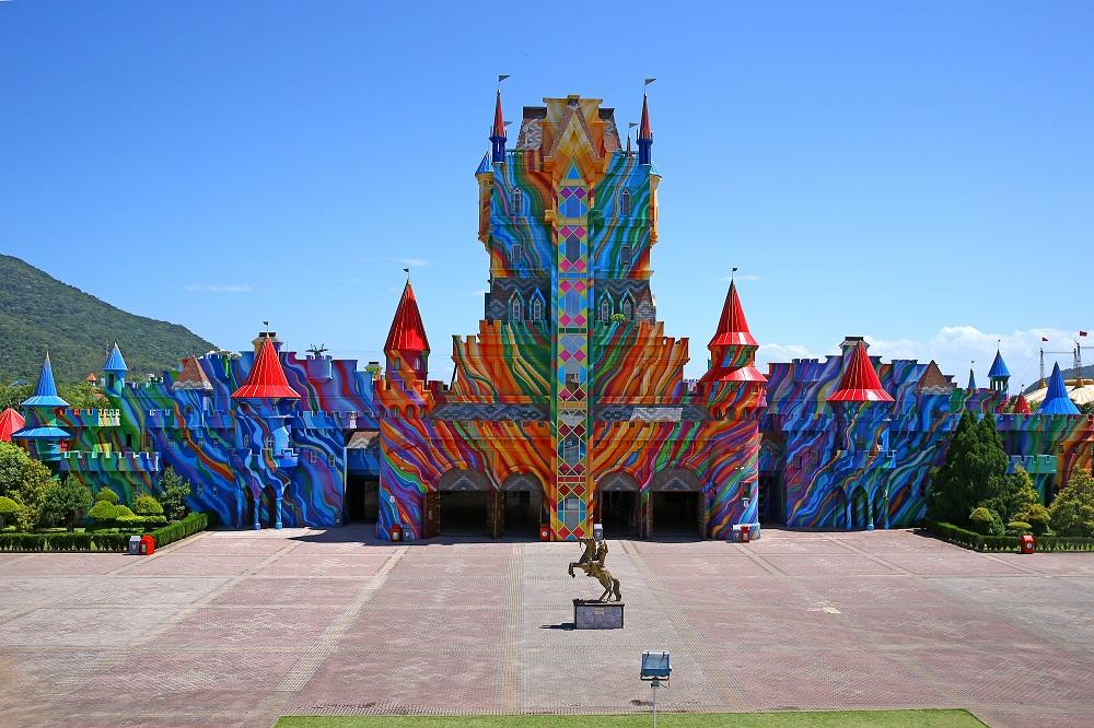Castelo das Nações