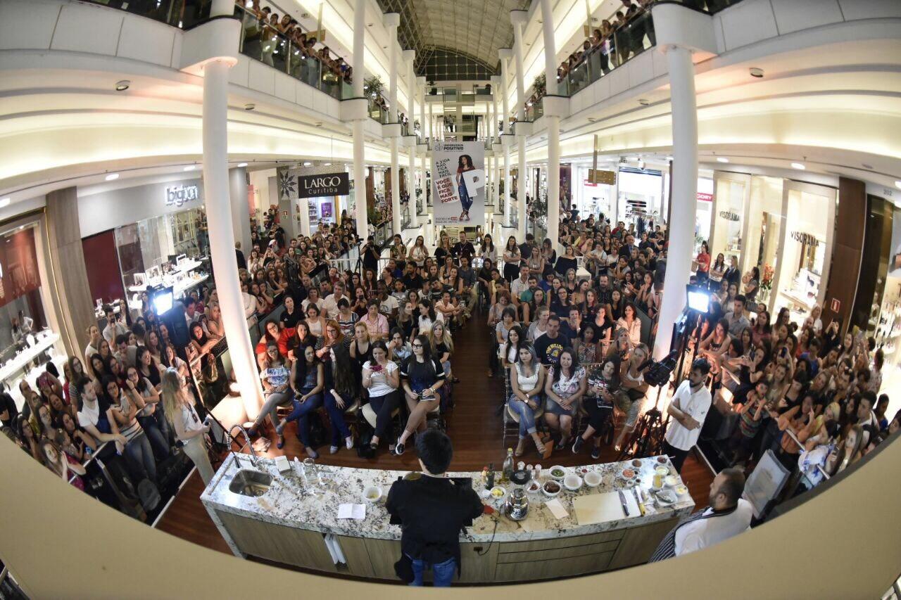 Temporada Gourmet_Shopping Curitiba_foto Priscilla Fiedler
