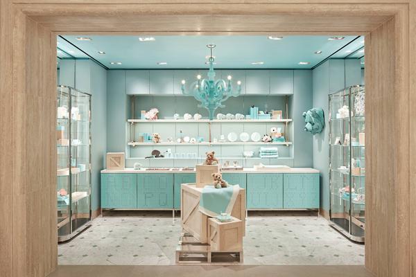 Novidades da Tiffany & Co.