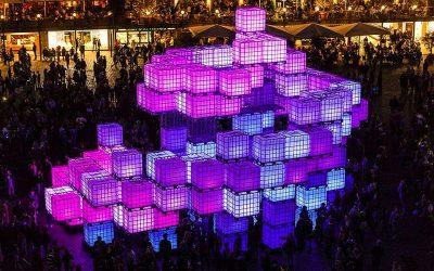 Festa com conceito alemão, Kubik,  estreia em Curitiba em dezembro