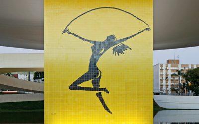 Museu Oscar Niemeyer comemora 15 anos com programação intensa