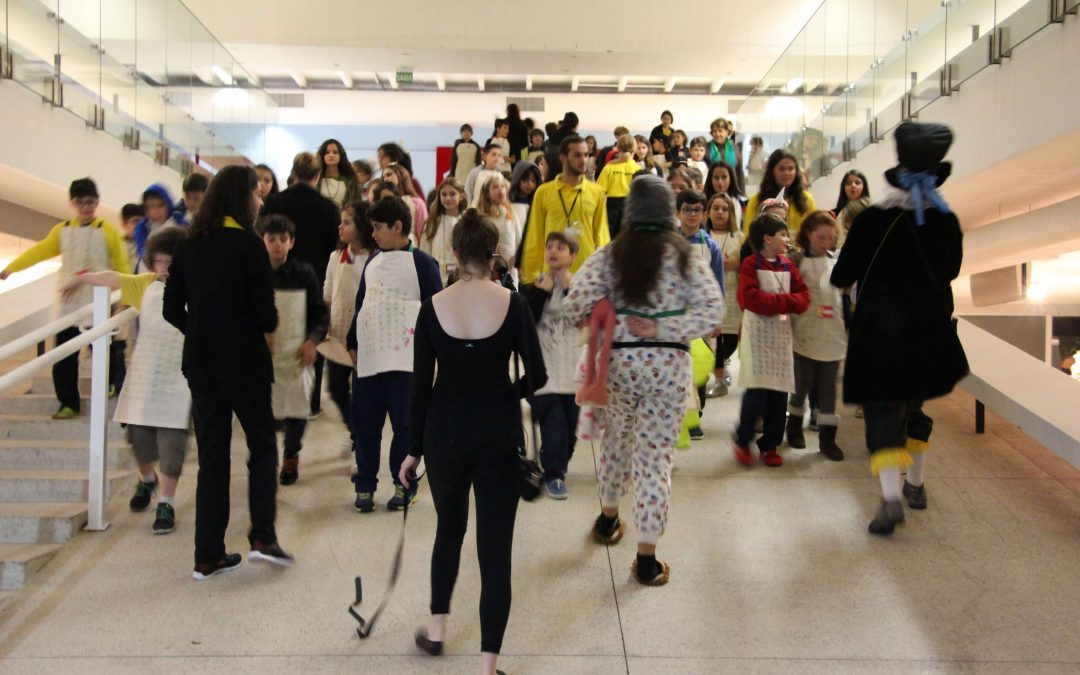 """Museu Oscar Niemeyer realiza uma edição extra de """"Uma noite no MON"""""""