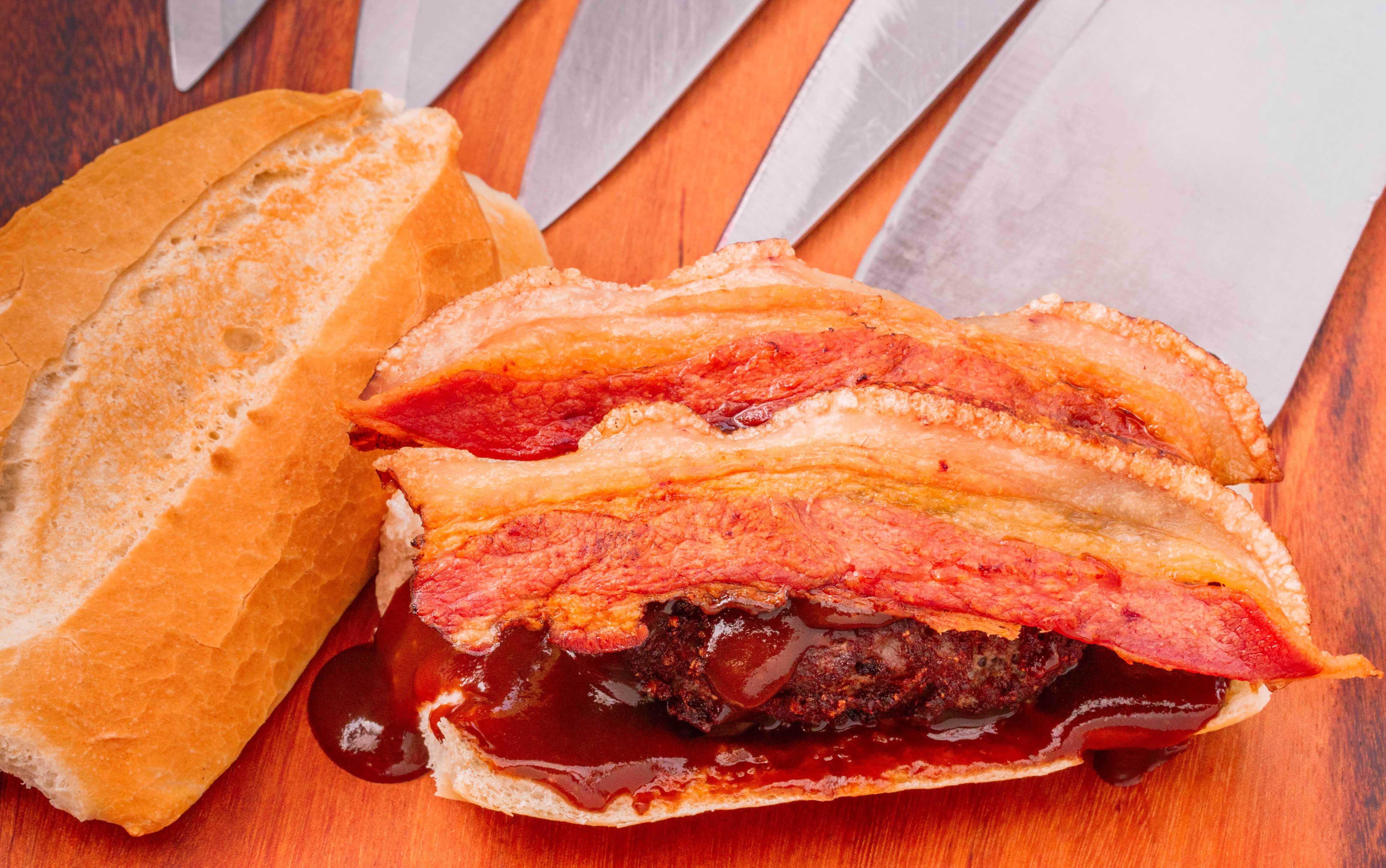 Porks - Cred Gean Carvalho