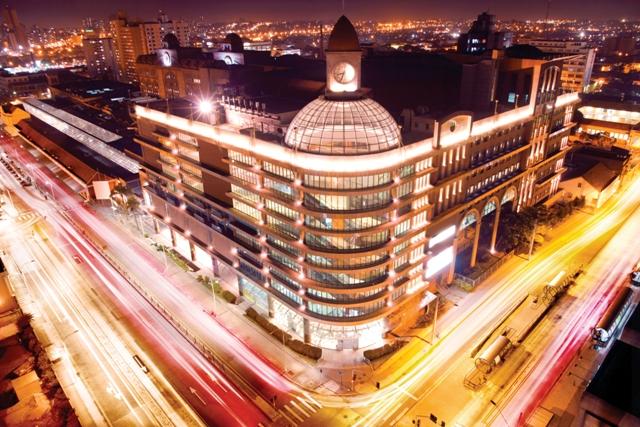 2017 foi marcado por grandes inaugurações no Shopping Estação
