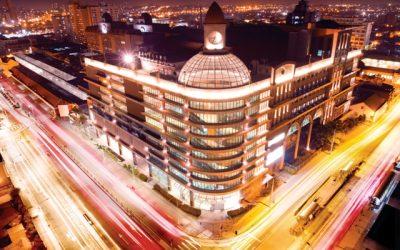 Shopping Estação abre seu rooftop para festival cervejeiro