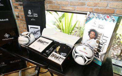 Real Madrid fará Torneio de futebol para crianças em Curitiba em dezembro
