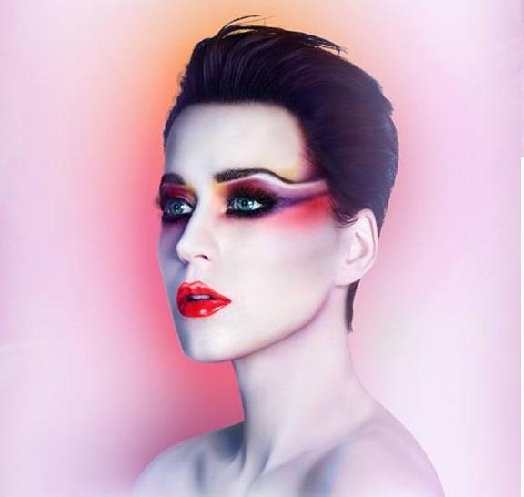 Show da Katy Perry em Curitiba já tem data marcada