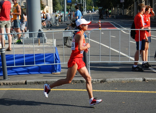 Meia Maratona de Guarapuava