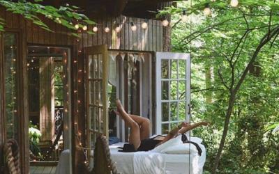 As 10 casas do Airbnb mais curtidas no Instagram em 2017