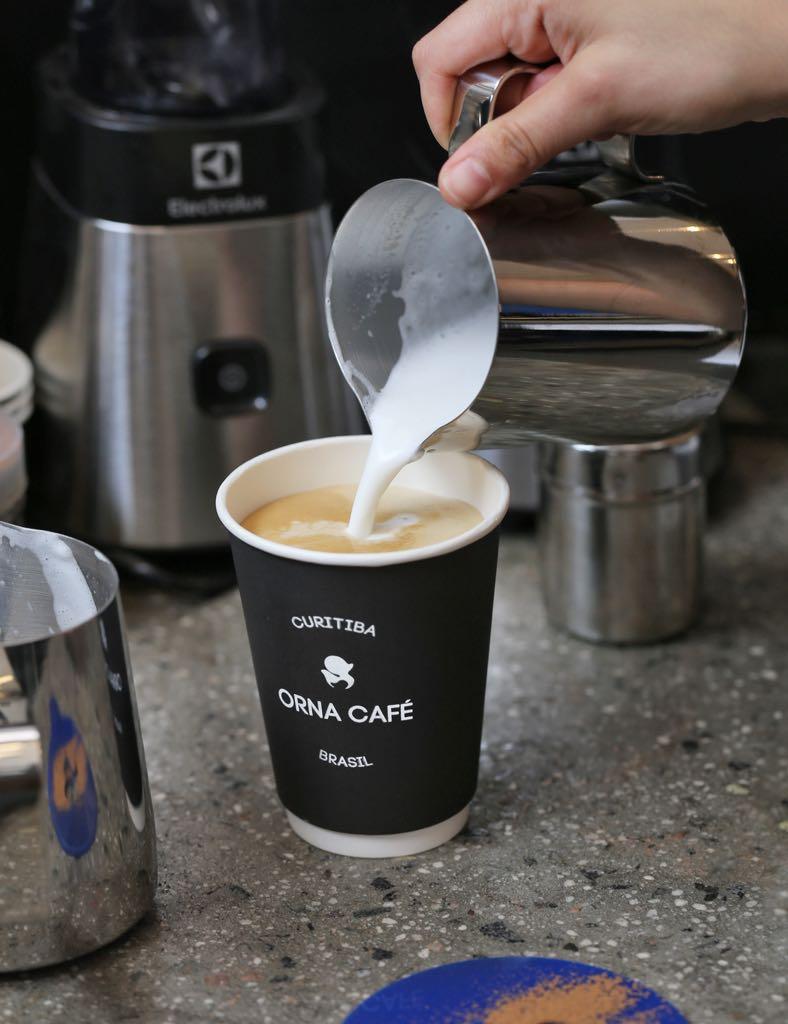 Orna Café