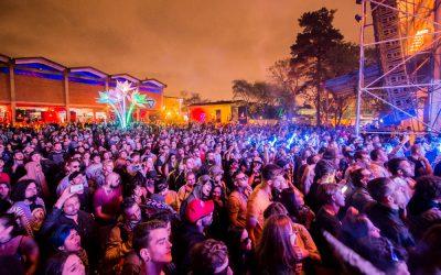 Curitiba terá pré-carnaval de música eletrônica