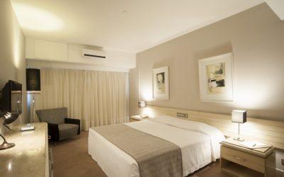 Nacional Inn Hotéis anuncia a aquisição do Victoria Villa Hotel em Curitiba