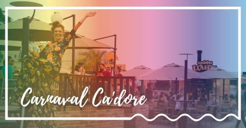 Ca'dore tem programação de Carnaval