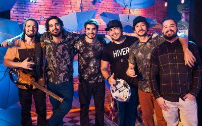 Grupo Atitude 67 chega a Curitiba no Bar Brahma para evento exclusivo em fevereiro