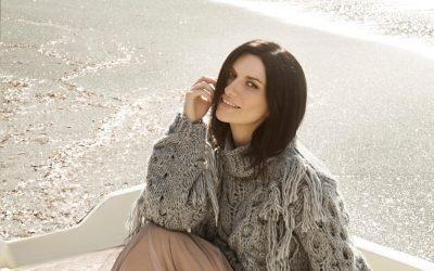 Laura Pausini: ingressos para o show em Curitiba serão abertos ao público nesta quinta (23)
