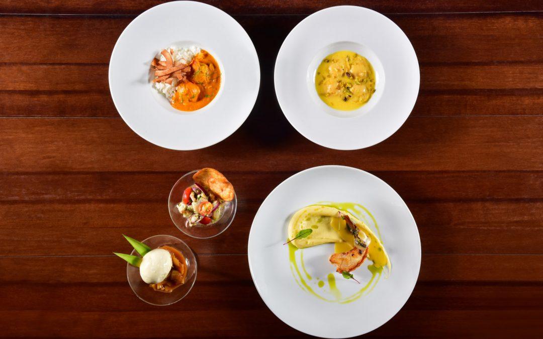 Bobardí celebra o verão com menu degustação à base de lagosta