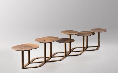 """SOMA Galeria inaugura """"Atrás do Lápis"""" do premiado designer Ronald Sasson"""
