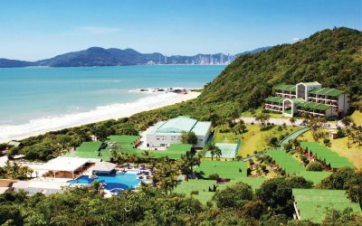 Infinity Blue Resort & Spa tem pacotes especiais para o final do verão