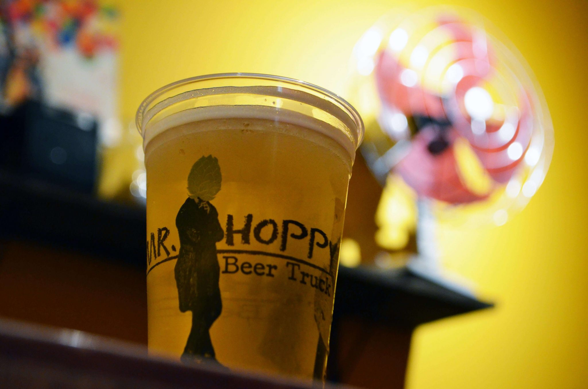 Chope Mr Hoppy (1)