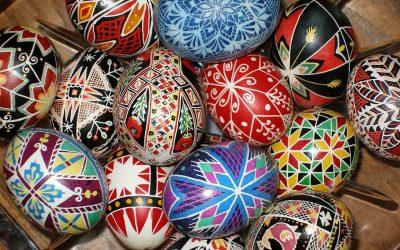 Uma volta ao mundo pelas tradições da Páscoa em evento gratuito
