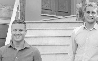 André Panatto e Symon Hilgemberg estreiam na Casa Cor Paraná