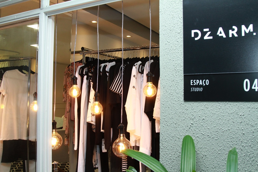 showroom dzarm