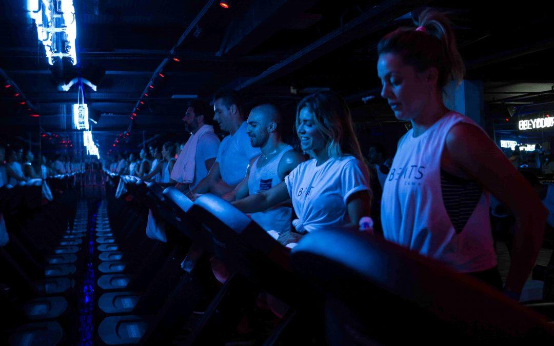 O treino do momento chega a Curitiba aliando fitness e diversão