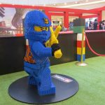 parque lego ninja