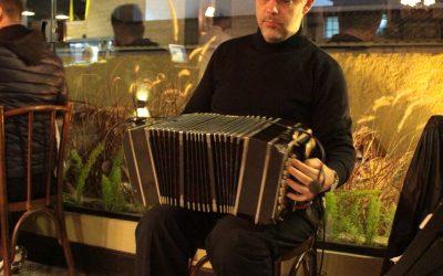 Mercearia Bresser tem apresentação de tango todas as terças e quartas-feiras