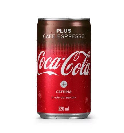 CocaCola Espresso