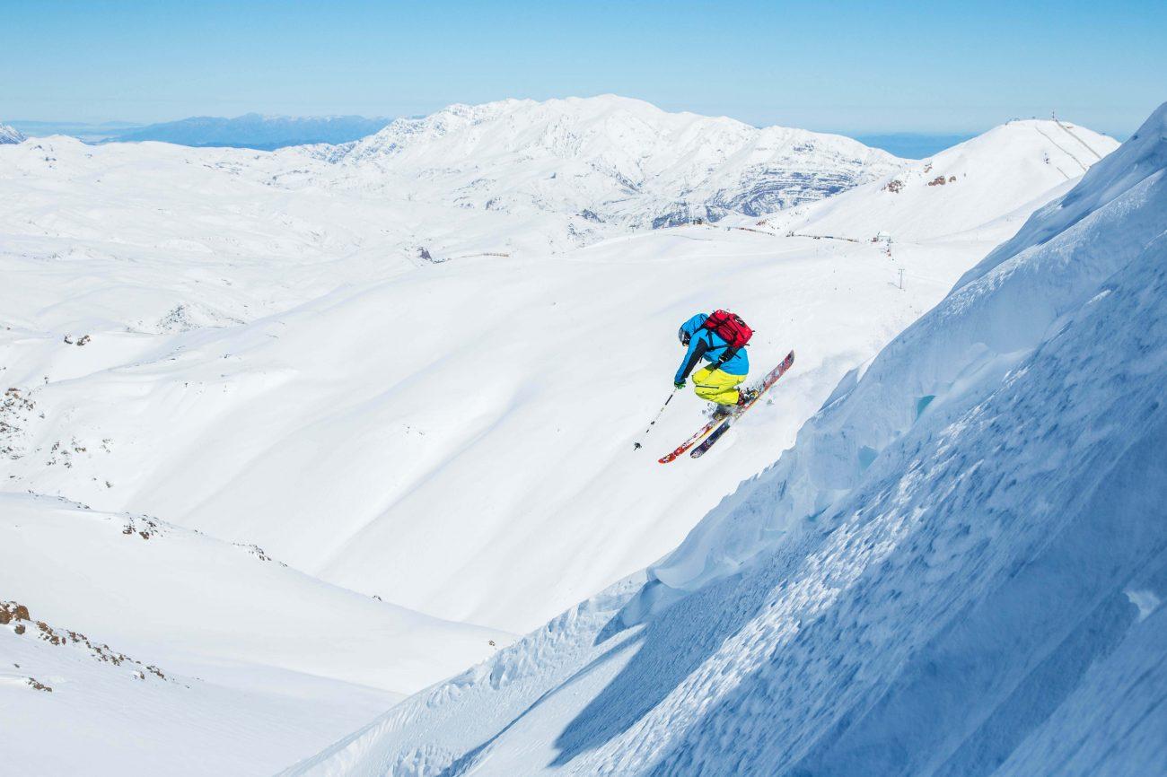valle neva
