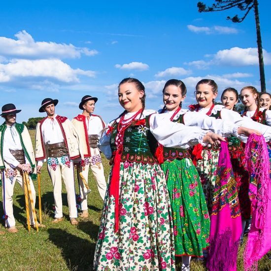 Grupo Folclórico Wawel. Credito Edison Renato (1)