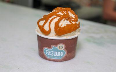 Freddo apresenta novo sabor e relança sucesso