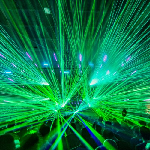 TribalTech Enlighten contará com o maior setup de lasers da América Latina - Cred Gui Urban (TT2017) (1)