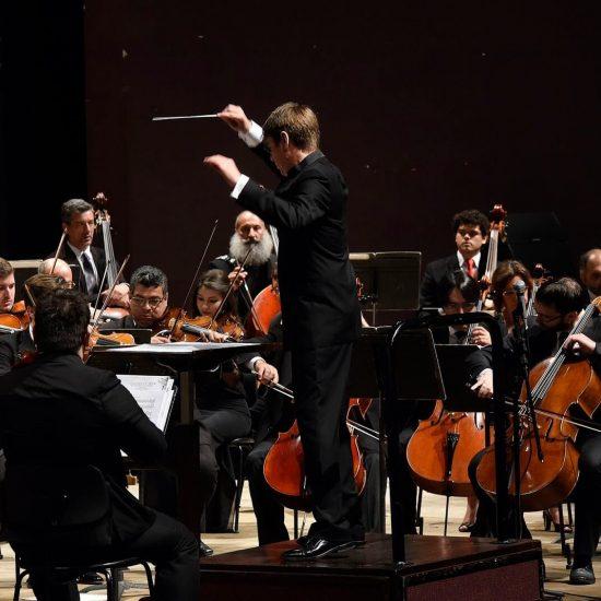 orquestra sinfonica do parana