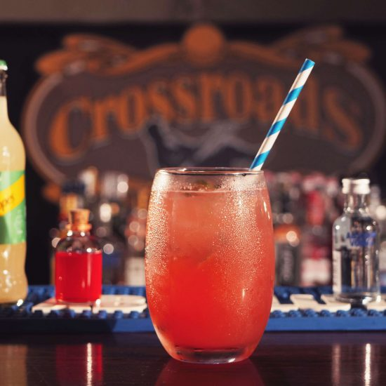 Bar Crossroads - Drink Absolut Shaddock Citrus - Cred João Vitor Miguel (1)