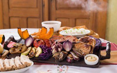 15 restaurantes de Quatro Barras apresentam pratos típicos e valorizam produtores locais