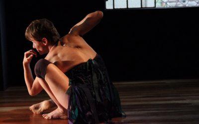"""Violência e liberdade são as temáticas do espetáculo de dança """"Crua"""""""