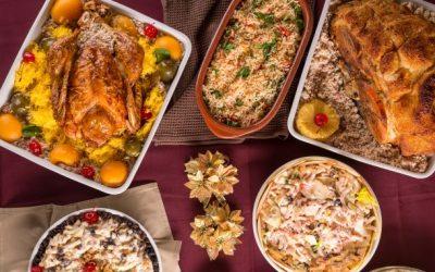 Estabelecimentos já aceitam encomendas e reservas para Natal e Ano Novo